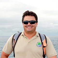 Fabian Romero Davila