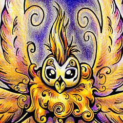 Fantasy Universe Sipporah - Artist