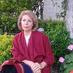 Farideh Haghshenas - Artist
