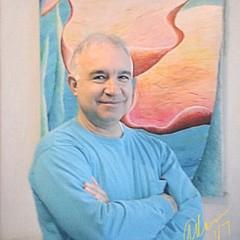 Felipe Adan Lerma - Artist