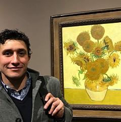Liviuflorin Art - Artist