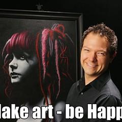 Forrest King - Artist