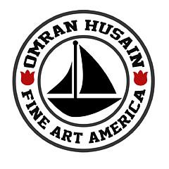 Omran Husain - Artist