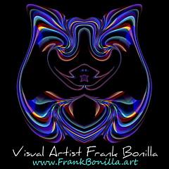 Frank Bonilla - Artist