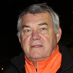 Frank Hearron