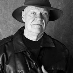 Frank McAdam - Artist