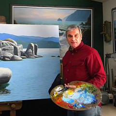 Frank Wilson - Artist