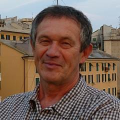 Gyula Friewald - Artist