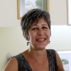 Fusun Cakiroglu - Artist
