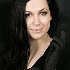 Gabriela Lecyk - Artist