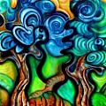 Gabriela Taylor - Artist