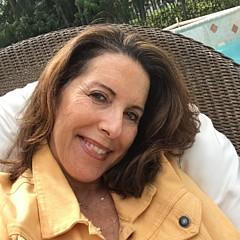 Gail Butters Cohen - Artist