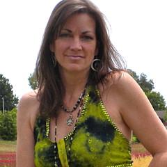 Gail Denney Shelton - Artist