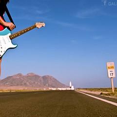 Galileo Rock - Artist