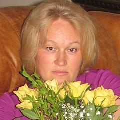 Galina Khlupina