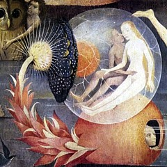 Garden Of Delights - Artist