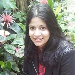 Garima Srivastava - Artist