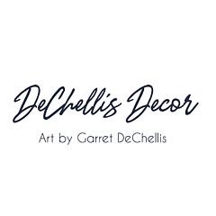 Garret Dechellis - Artist