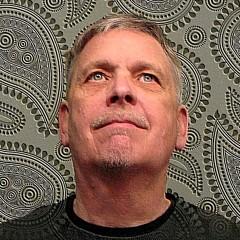 Gary Peterson - Artist