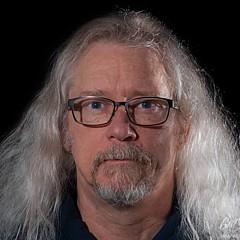 Gary Randall - Artist