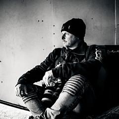 Gary Stray - Artist