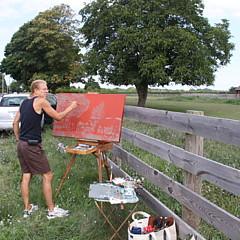 Gary M Long - Artist
