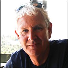 Gavin Bates - Artist