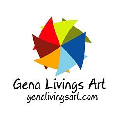 Gena Livings - Artist