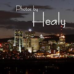 Gene Healy - Artist