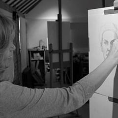 Genevieve Brown - Artist