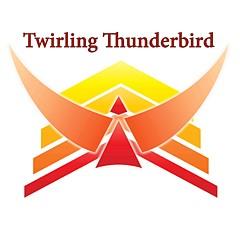 Twirling Thunderbird - Artist