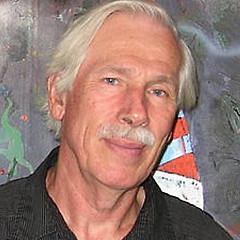 George Kocar - Artist