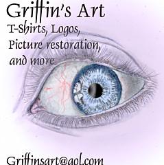 Gerald Griffin - Artist
