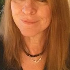 Geraldine Myszenski - Artist