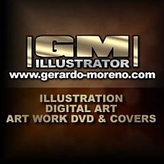 Gerardo Moreno - Artist