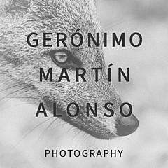 Geronimo Martin Alonso - Artist