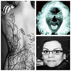 Gigi Croom - Artist