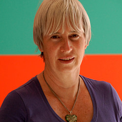 Gillian Cronin