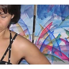 Giovanna Mancuso - Artist