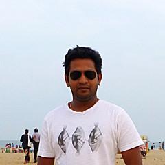 Girish J