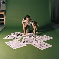 Giuseppe Cristiano - Artist