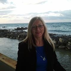 Giuseppina Rizzi - Artist
