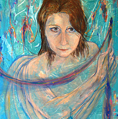 Gladiola Sotomayor - Artist