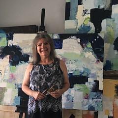 Gladys Jimenez - Artist