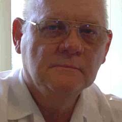 Glen Ward - Artist