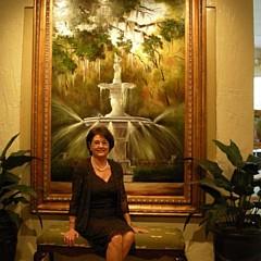 Glenda Cason - Artist