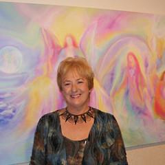 Glenyss Bourne - Artist