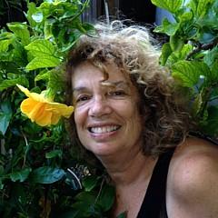 Gloria Avner - Artist