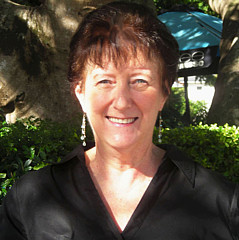 Gloria Dietz-Kiebron