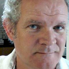 Gordon Behr